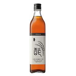 PEKOE精選-台灣本產純釀陳年米醋