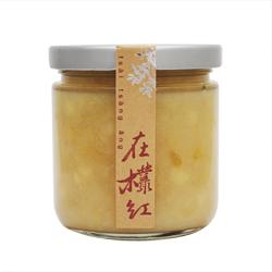 台灣在欉紅—香蜜芭樂果醬