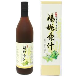 台灣祥記—台灣本產楊桃原汁