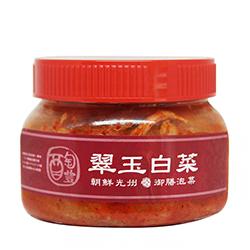 台灣醄醴—敬妻韓式泡菜(翠玉白菜)