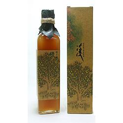 溪底遙-台灣本產綠柳丁醋