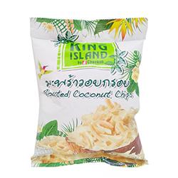泰國King Island—椰子脆片