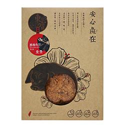 台灣東寶-黑豬肉鬆