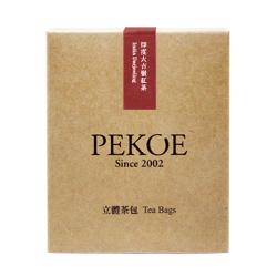 PEKOE精選-印度大吉嶺紅茶.茶包組