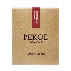 PEKOE精選-印度阿薩姆紅茶.茶包組