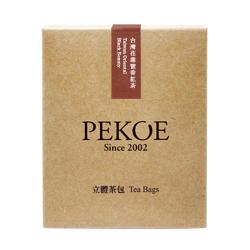 PEKOE精選-台灣蜜香紅茶.茶包組