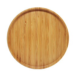 日本ambai—竹盤(直徑18cm)