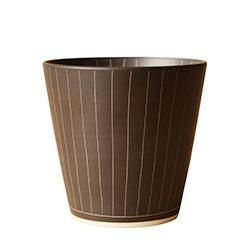 日本有田製窯—茶杯(十草)