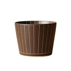 日本有田製窯—豬口杯(十草)