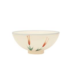 PEKOE飲食器—復古台灣碗.圓碗(金針)