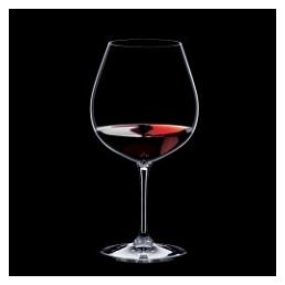 奧地利RIEDEL—Vinum系列Burgundy水晶杯(一組兩只)