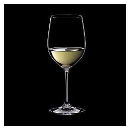 奧地利RIEDEL—Vinum系列Chablis / Chardonnay水晶杯(一組兩只)