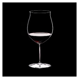 奧地利RIEDEL—Sommeliers系列Burgundy / Pinot noir 水晶酒杯(單只)