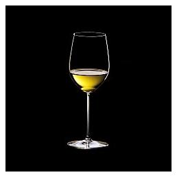 奧地利RIEDEL—Sommeliers系列Chablis / Chardonnay 水晶酒杯(單只)