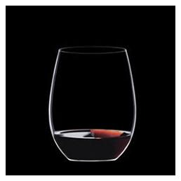 奧地利RIEDEL—O系列Cabernet / Merlot水晶杯(一組兩只)