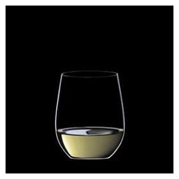 奧地利RIEDEL—O系列Chardonnay水晶杯(一組兩只)