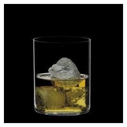 奧地利RIEDEL—O系列威士忌水晶杯(一組兩只)