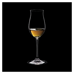 奧地利RIEDEL—Vinum系列烈酒水晶杯(一組兩只)