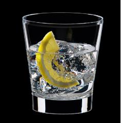 奧地利RIEDEL—Vinum系列Double Old Fashion水晶杯(一組兩只)