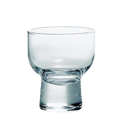 日本柳宗理—玻璃清酒杯