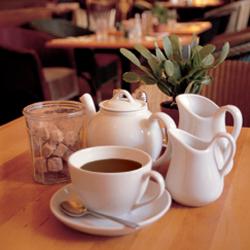 PEKOE講堂-品味紅茶•進階班(2011.4.10)