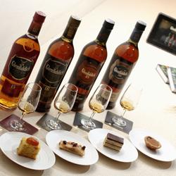 PEKOE講堂-品味威士忌&甜點