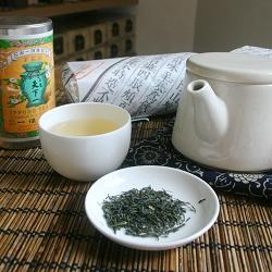 PEKOE講堂—品味日本茶(2011.7.17)