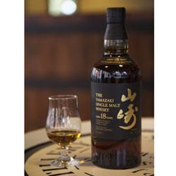 品酒活動-日本單一麥芽威士忌與美食的繽紛對話(6月4日)