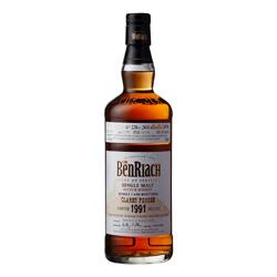 品酒活動-多樣風情,BenRiach單一麥芽威士忌的迷人體驗(高雄場次)