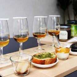 品酒活動:Glenfiddich 單一麥芽威士忌與台灣味的精彩邂逅(12月26日)