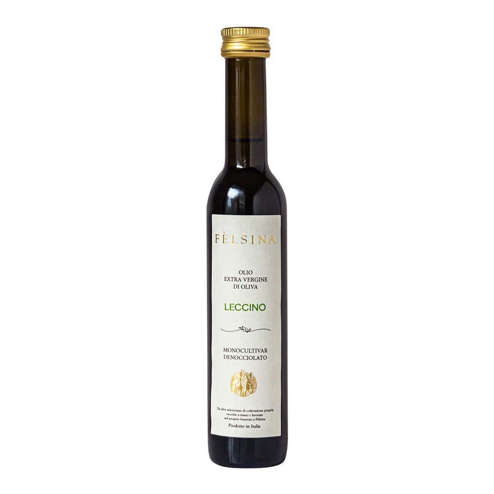 義大利FELSINA特級初榨單品橄欖油—Leccino