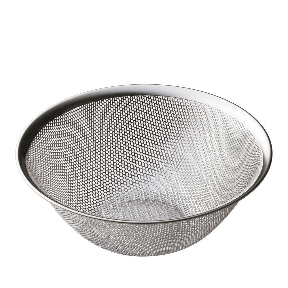日本柳宗理—不銹鋼漏盆(直徑23cm)