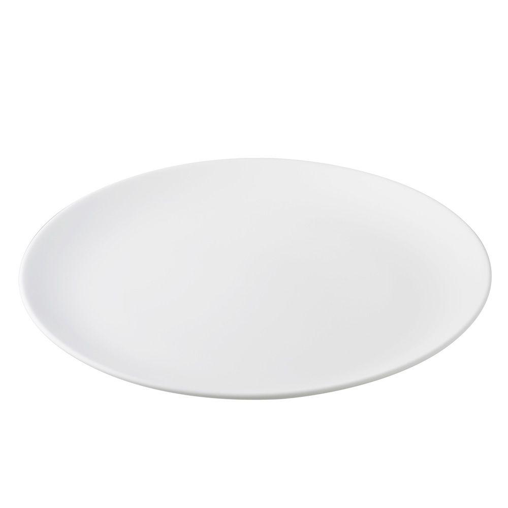 日本柳宗理—骨瓷圓盤(直徑17cm)