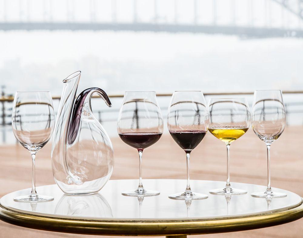品酒活動:奧地利RIEDEL專業品杯會(2019.9.27晚上19:00)