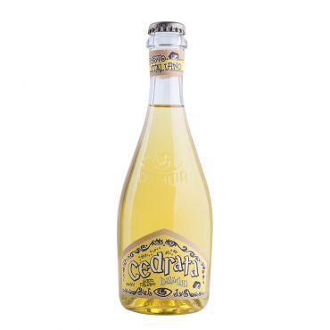 義大利Baladin—Cedrata天然氣泡飲(檸檬柑橘風味)