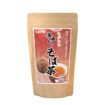 日本長田茶店—蕎麥茶