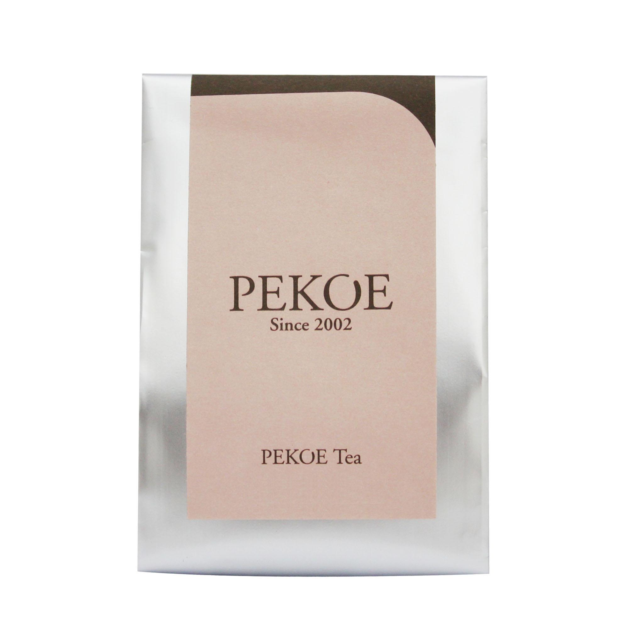 PEKOE精選-台灣蜜香紅茶,50g(補充包)