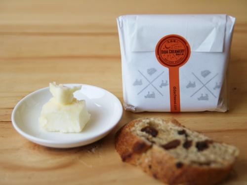 台灣Dida乳酪—松露發酵奶油