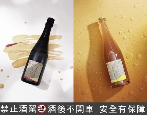 台灣威石東兩款夏季新酒開賣!