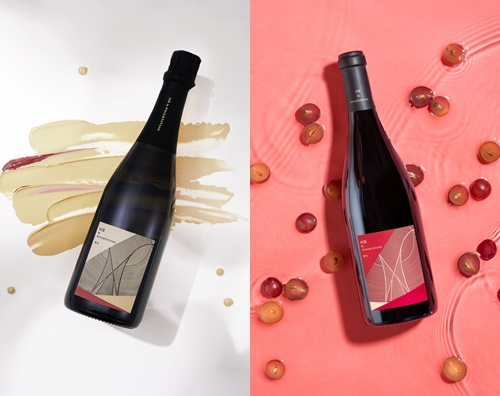 2021國際葡萄酒競賽雙獎,威石東新酒登場